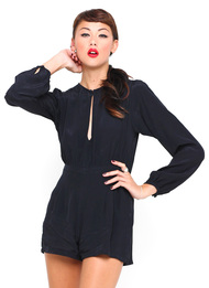 Sienna jumpsuit black front  17067  71538 zoom